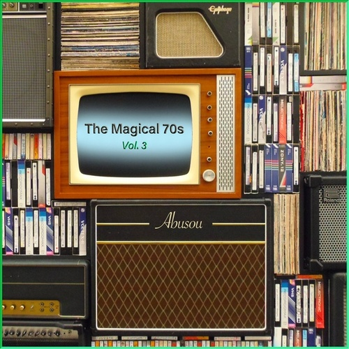 The Magical 70s, Vol. 3 by Abusou