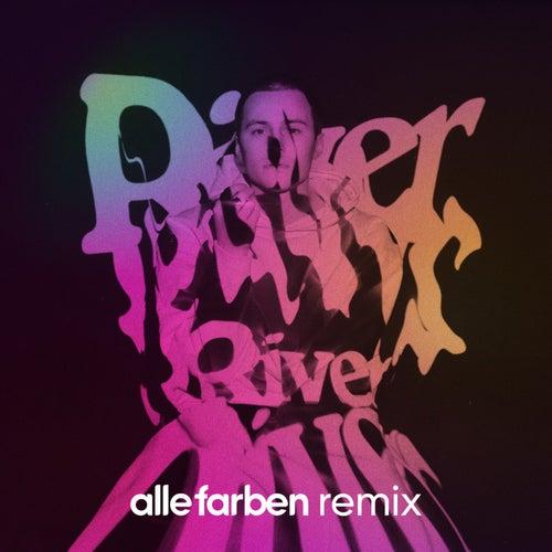 River (Alle Farben Remix) von Tom Gregory