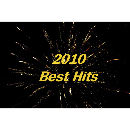 2010 Best Hits fra Various Artists