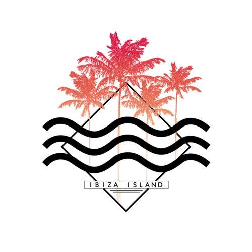 Ibiza Island fra Various Artists