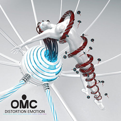 Distortion Emotion von OMC