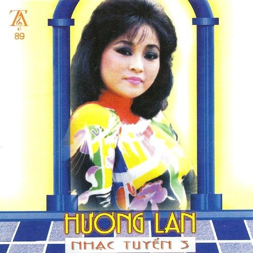 Nhac Tuyen 3 de Huong Lan