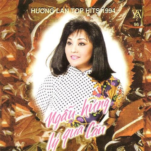 Ngau Hung Ly Qua Cau de Huong Lan