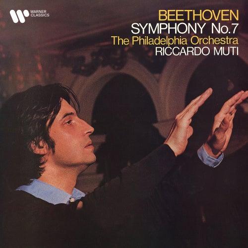 Beethoven: Symphony No. 7, Op. 92 von Riccardo Muti