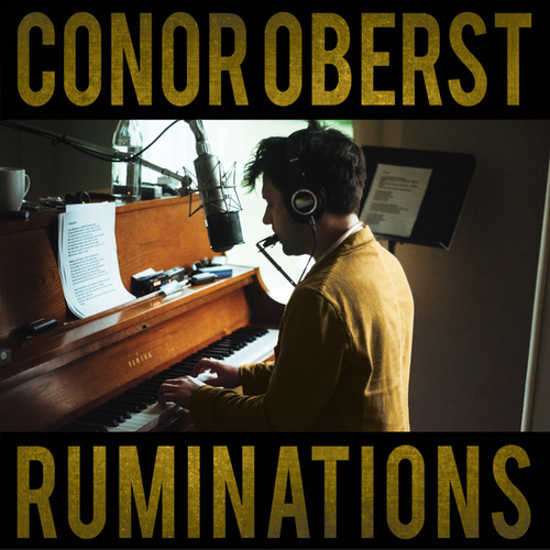Ruminations (Expanded Edition) by Conor Oberst
