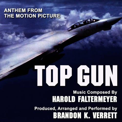 Top Gun- Anthem from the Motion Picture (Harold Faltermeyer) de Harold Faltermeyer