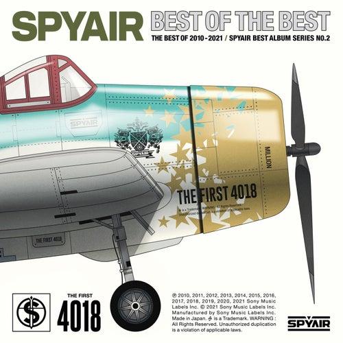 Best Of The Best by Spyair