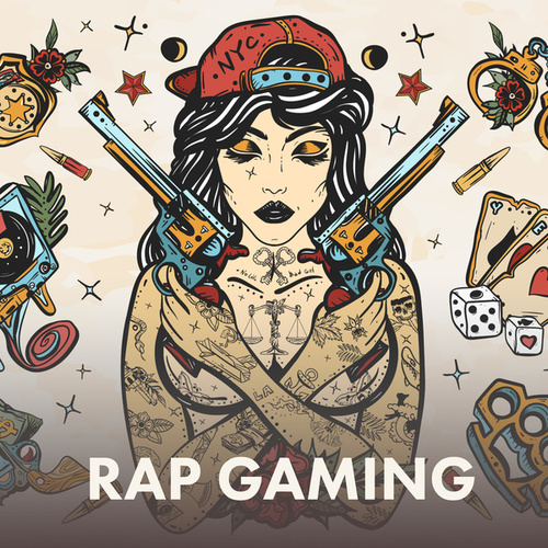 Rap Gaming by Various Artists