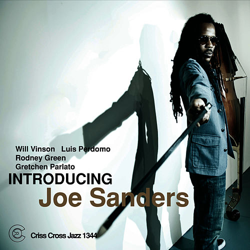 Introducing Joe Sanders de Joe Sanders