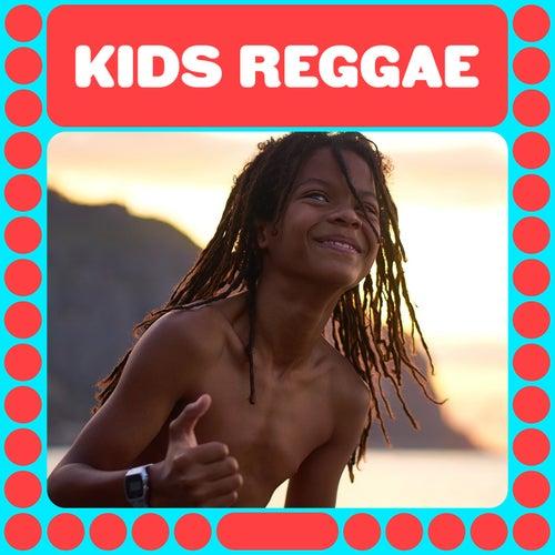 Kids Reggae von Various Artists