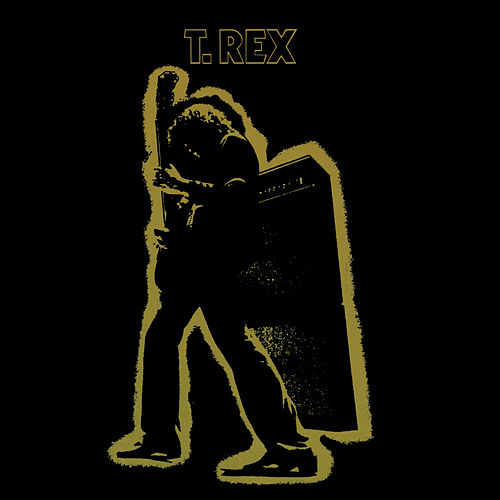 Electric Warrior by T. Rex