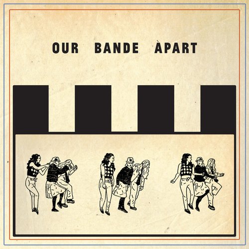 Our Bande Apart by Third Eye Blind