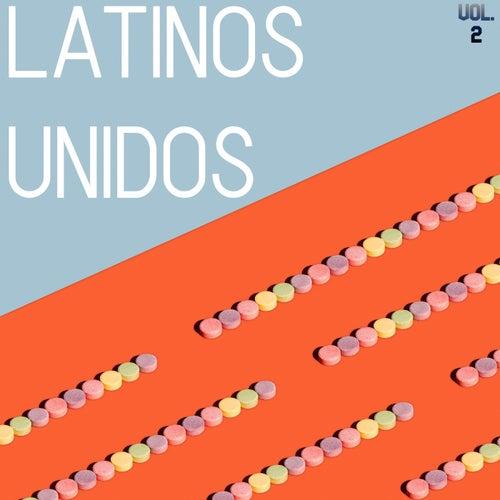 Latinos Unidos Vol. 2 de Various Artists