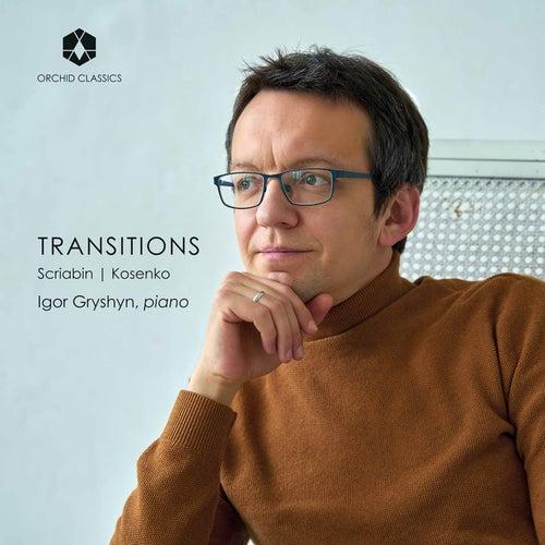 Transitions by Igor Gryshyn