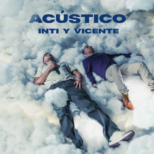 Acústico de Inti y Vicente