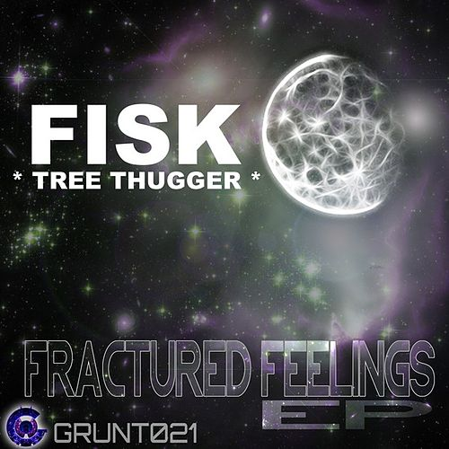 Fractured Feelings EP by Double S