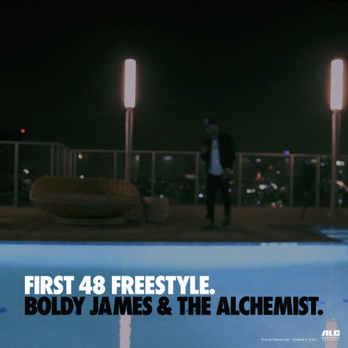 First 48 Freestyle by Boldy James