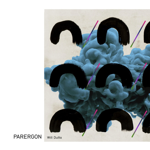 Parergon by Will Dutta