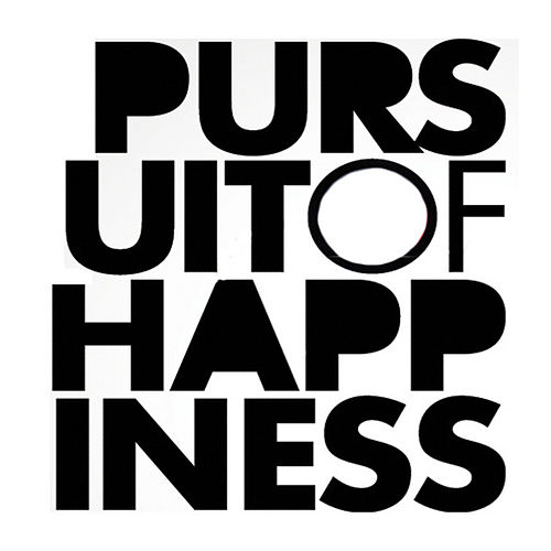 Pursuit of Happiness - Single de The Pursuit of Happiness
