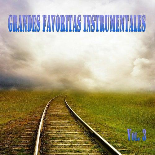Grandes Favoritas Instrumentales,Vol.3 von Joaquin Borges
