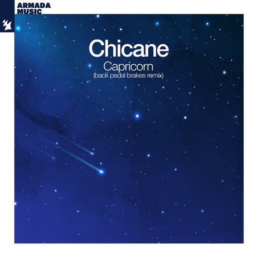 Capricorn (Back Pedal Brakes Remix) by Chicane