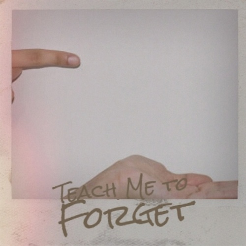 Teach Me to Forget by Various Artists