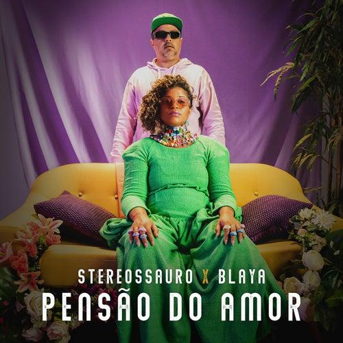 Pensão do Amor von Stereossauro
