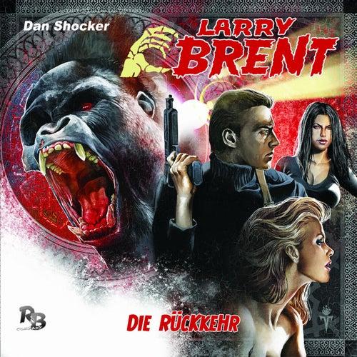 Folge 01: Die Rückkehr von Larry Brent