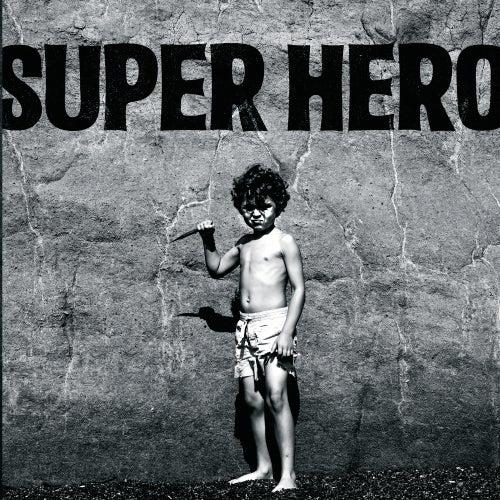 Superhero (Battaglia Remix) von Faith No More