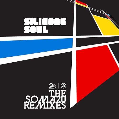 The Soma 20 Remixes by Silicone Soul