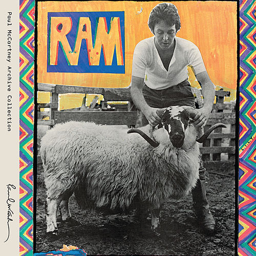 Ram (Paul McCartney Archive Collection) by Paul McCartney
