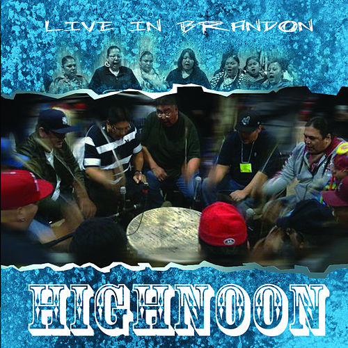 Live in Brandon by High Noon