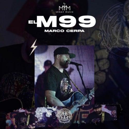 El M99 de Marco Cerpa
