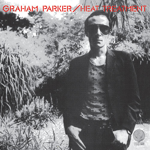 Heat Treatment von Graham Parker