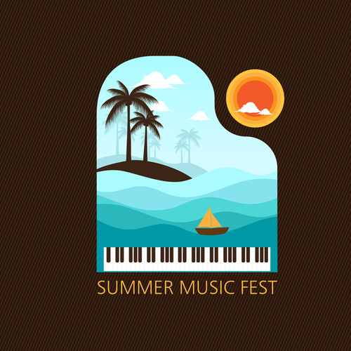 Summer Music Fest by Various Artists