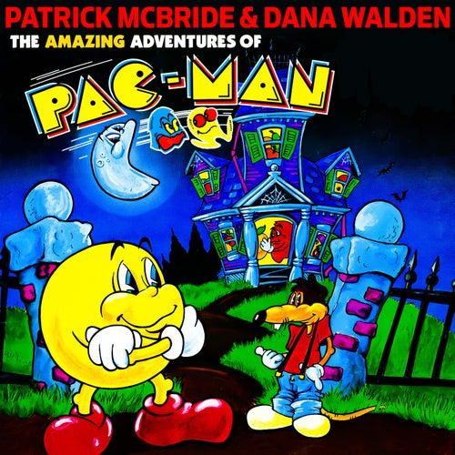 The Amazing Adventures of Pac-Man de Various Artists