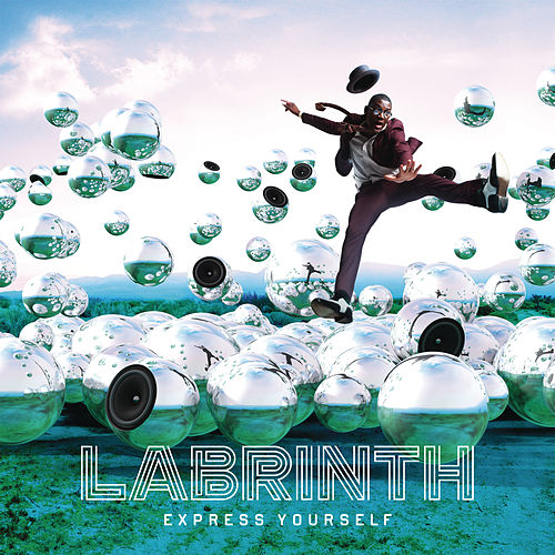 Express Yourself - EP de Labrinth