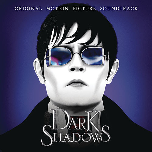 Dark Shadows von Various Artists