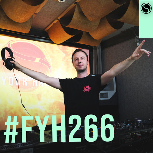 Find Your Harmony Radioshow #266 by Andrew Rayel