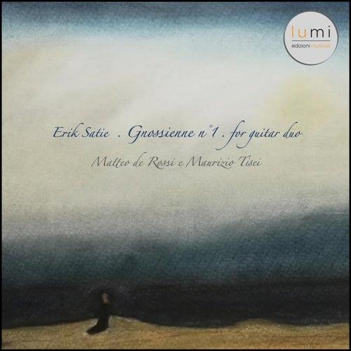 Gnossienne n° 1 by Matteo De Rossi