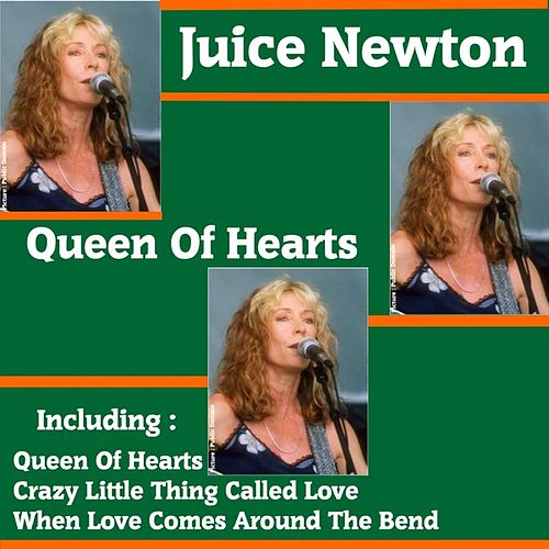Queen of Hearts von Juice Newton