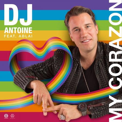 My Corazon (DJ Antoine vs Mad Mark 2k21 Mix) by DJ Antoine