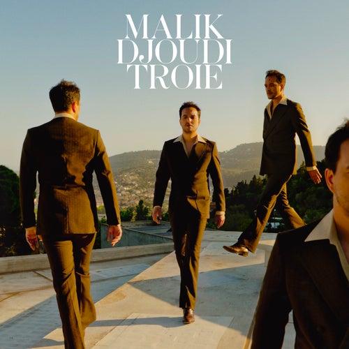 Troie by Malik DJOUDI
