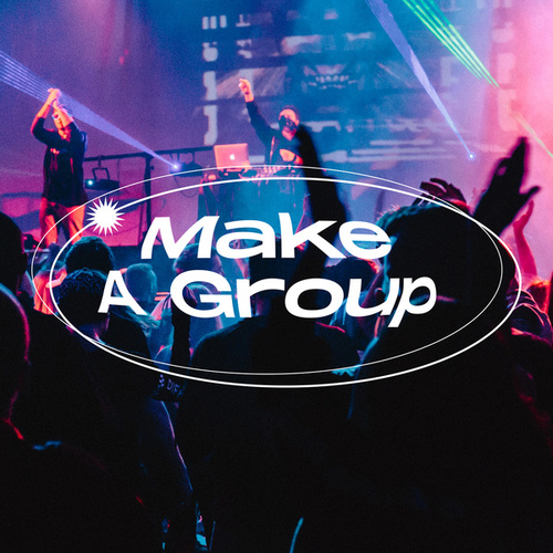 Make A Group by Various Artists