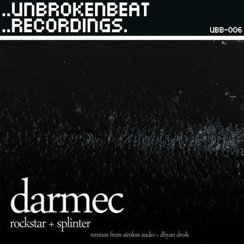 Rockstar & Splinter by Darmec