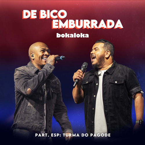 De Bico Emburrada by Bokaloka