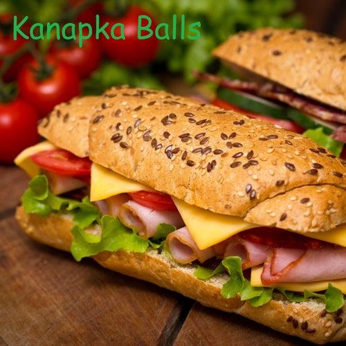 Kanapka Balls by Kasztan