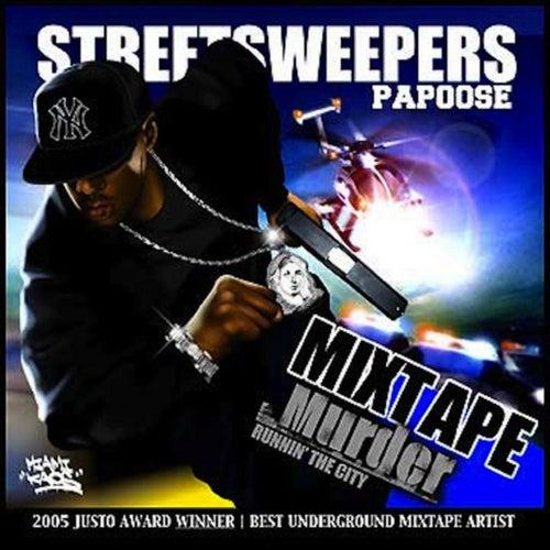 Mixtape Murder von Papoose