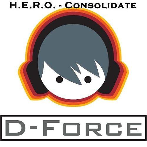 Consolidate by Hero