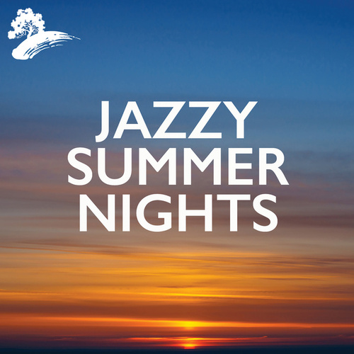 Jazzy Summer Nights by Various Artists